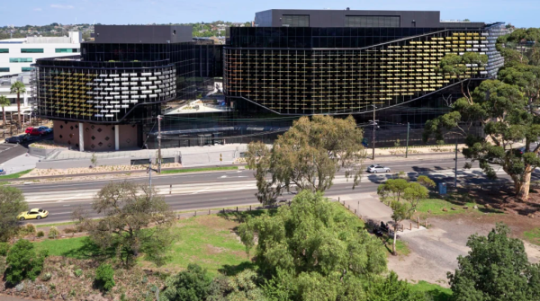Growthpoint secures $100m debt for future projects