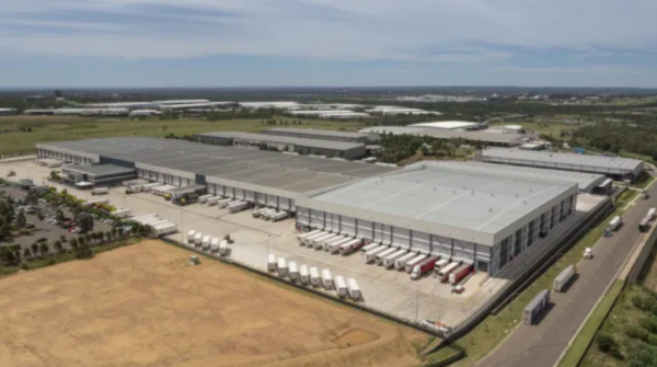 Mapletree cleans up with Brisbane warehouse deal
