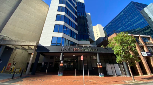 Near-vacant Parramatta office building sells for $40m