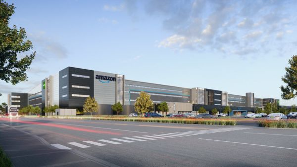 Amazon to build first robotic fulfilment centre in western Sydney