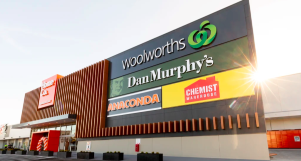 HomeCo buys Woolies centres, aged care property
