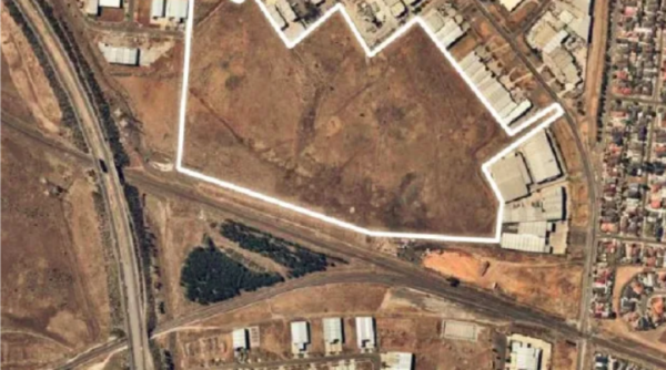 Pelligra plans $100m industrial estate in West Melbourne