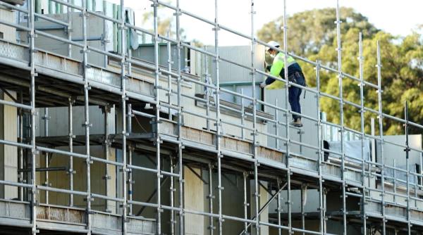 Housing construction the hope amid gloomy outlook