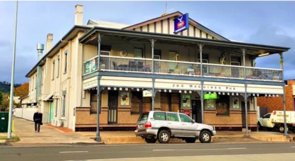 Ashton Waugh-led syndicate buys Tamworth pub