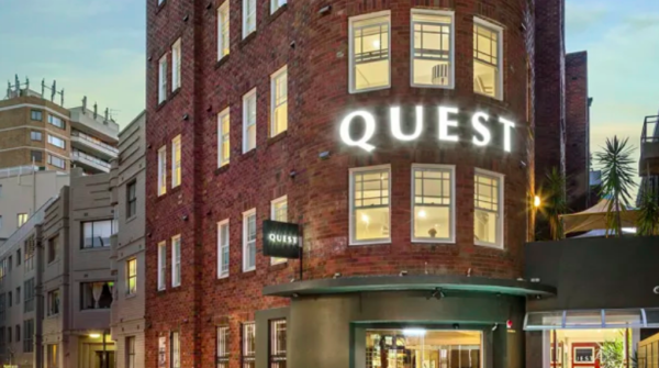 Quest shares profit with landlords in new rent deals