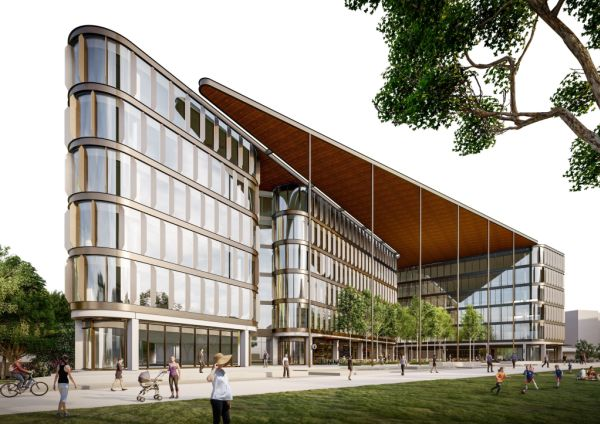The future-focused offices raising the bar in wellness and sustainability