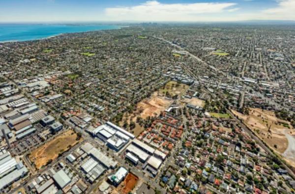 CSIRO sells decontaminated Melbourne site for $90m