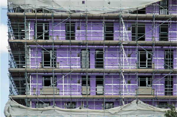 Why unused commercial buildings will make good housing