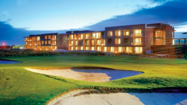 Private lender forces sale of Torquay golf resort