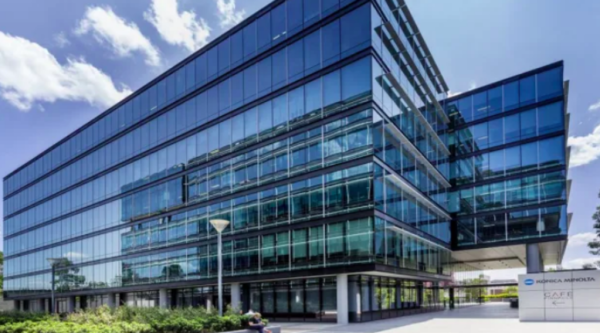 Keppel Capital circles $300m Macquarie Park office asset