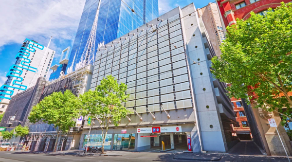 GPT bets on offices over apartments for new CBD tower