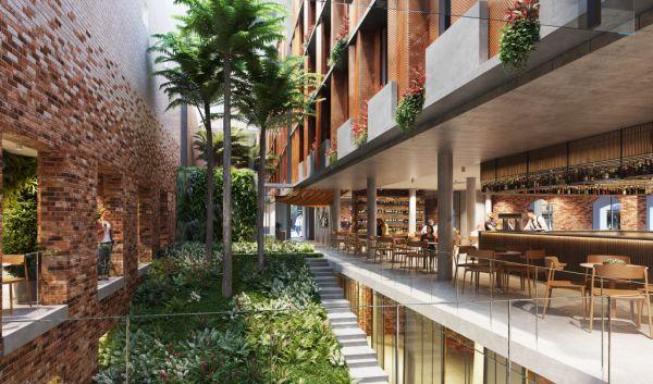 $100 million plans to transform long-vacant Paddington cinema site