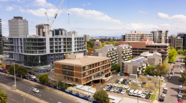 Goldfields swoops on $35m Jewish Care home