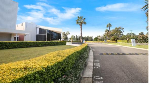 Aliro to regenerate Toyota site to new employment hub