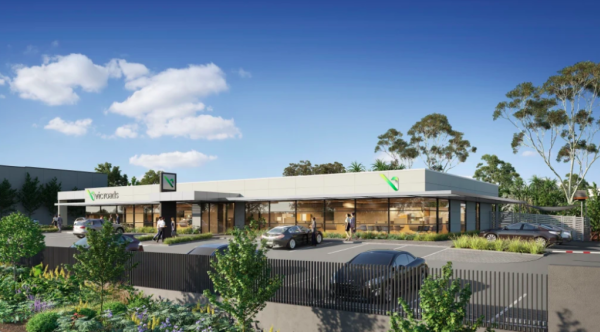 VicRoads centre sells to Chinese buyer for $9.3m