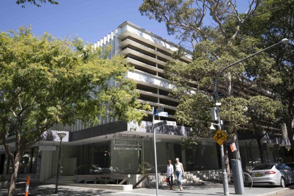 Developer buys heritage-listed office building in Double Bay for about $20m