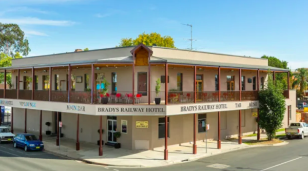 Albury pub sells for $9.6m as regions boom