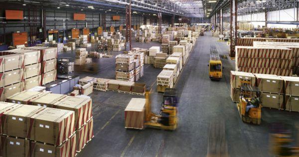 Melbourne warehouses remain in demand despite harsh lockdown