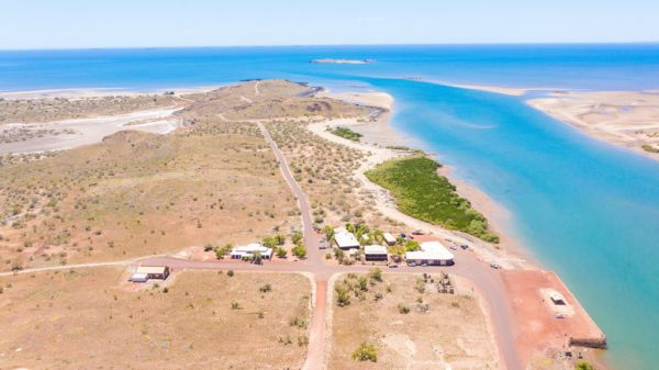 WA government is selling historic Pilbara ghost town