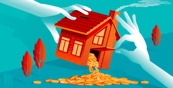 How to use equity to pay for a car, boat, wedding, holiday or investment property