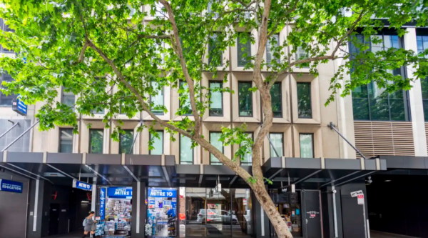 Owners team up to sell $35m stake in strata office tower