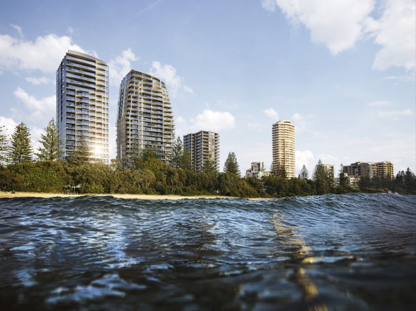 Mondrian hotels to make Australian debut on the Gold Coast