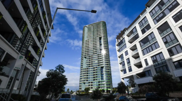 Opal Tower builder Icon claims victory in $42m stoush over costs