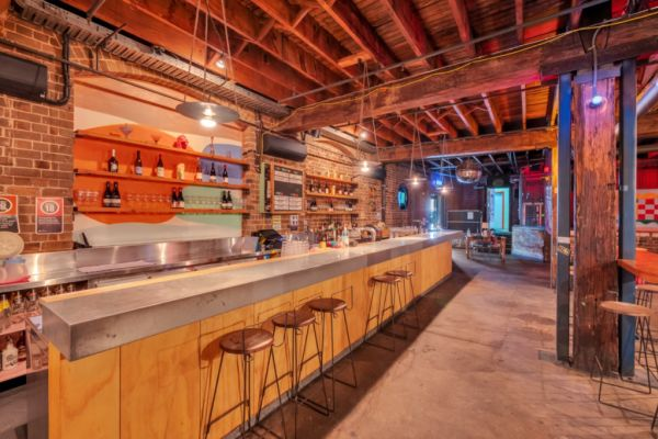 Chippendale venue up for lease as Freda