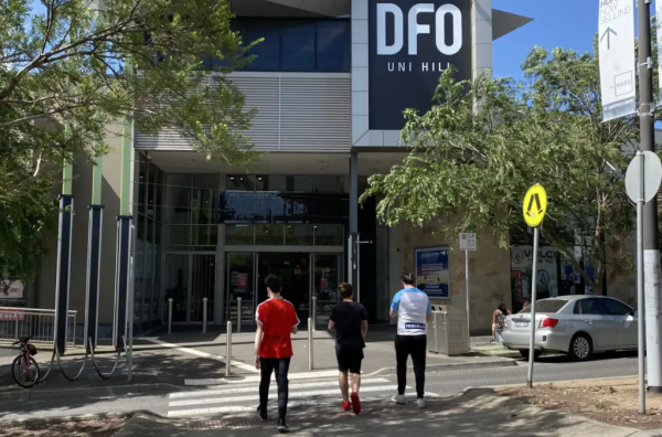 Vicinity opens seventh DFO