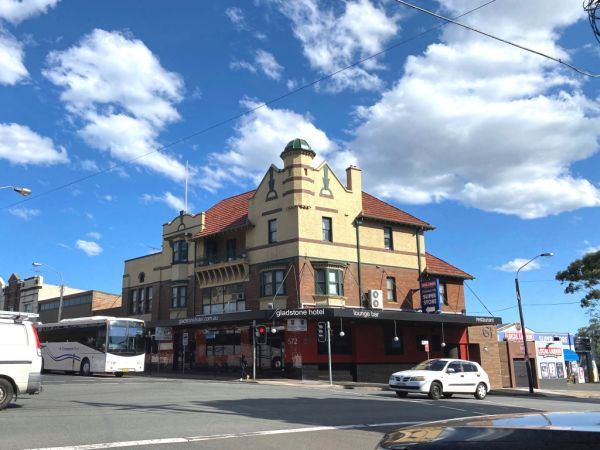 Family sells inner-west watering hole after 43 years