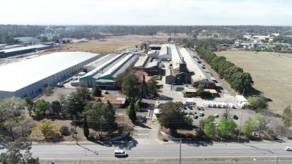 Fletcher Building sells long-held Penrith site for almost $30m