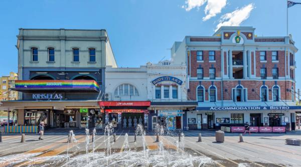 Taylor Square set for revival after $67m Kinselas, Courthouse pub sales