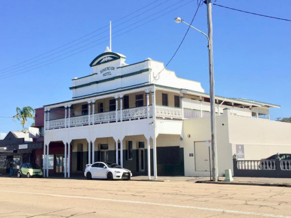 Five classic Aussie pubs you can own right now