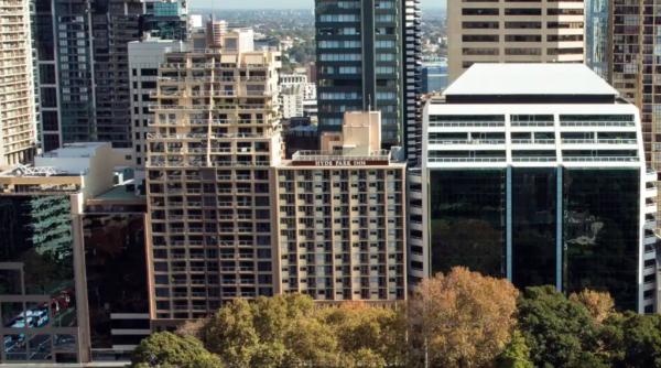 McGrath director pays huge premium for Sydney