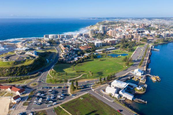 Hotel operators look to the regions in wake of city travel slump