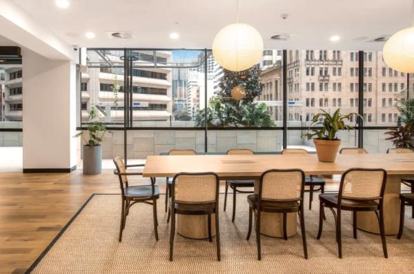 WeWork eyes corporate desks as offices get flexible