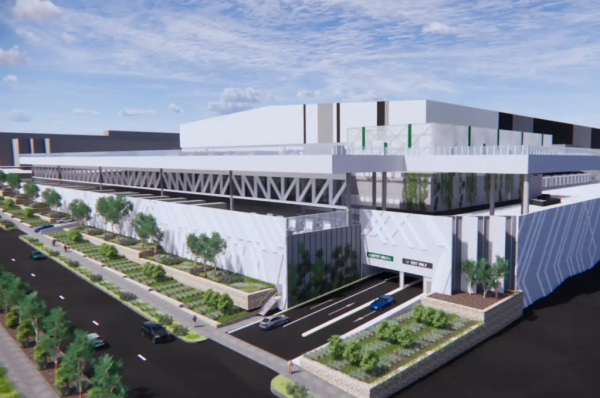 Woolies plans giant fresh food warehouse as online demand soars