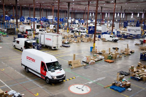 With increased online shopping here to stay, demand for warehouses is high