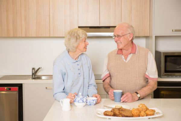 The unconventional solution to the aged-care shortage