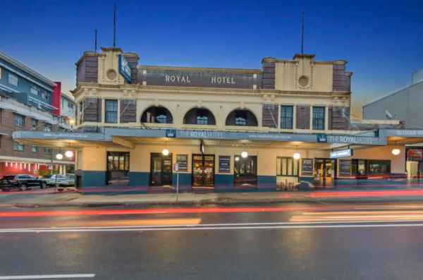 Former Wallaby leads charge as $80m of NSW pubs snapped up