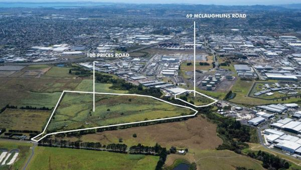 Cinema chain offloads huge parcel of industrial land
