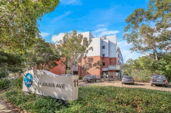 CSIRO tests the market with $250m site listing