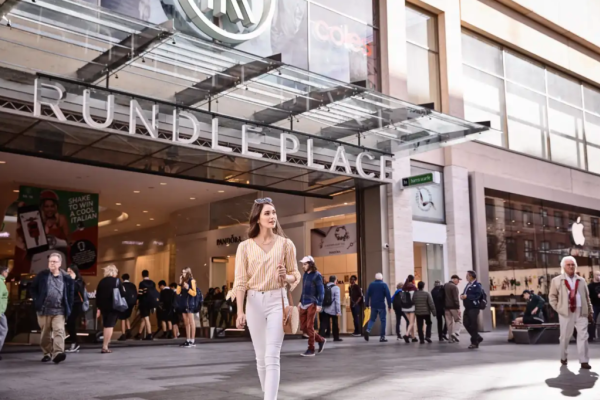 Fortius arrives with Irongate at Rundle Place in $210m deal