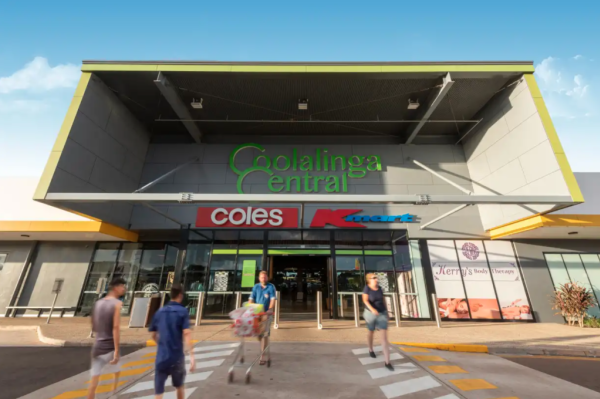 Wingate appoints receivers to sell $80m Darwin mall