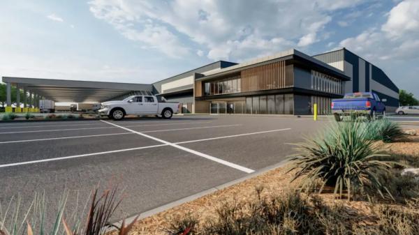 Sandhurst to turn Melbourne farm into $500m industrial estate