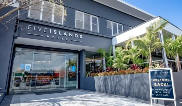 High-net-worth investor-backed fund buys Wollongong pub for $21m