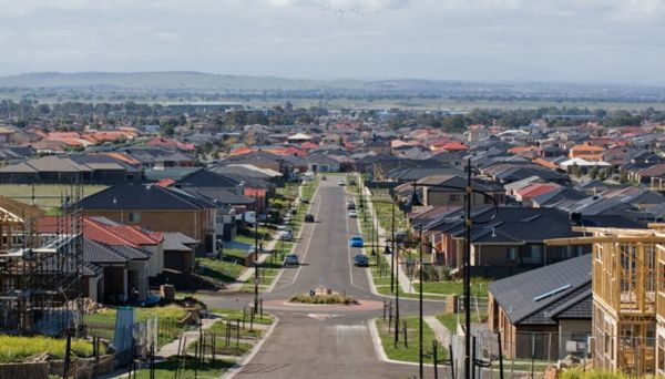 Why developers are building more low-density homes