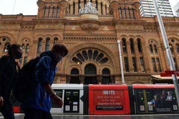 Hong Kong investor bets big on Sydney