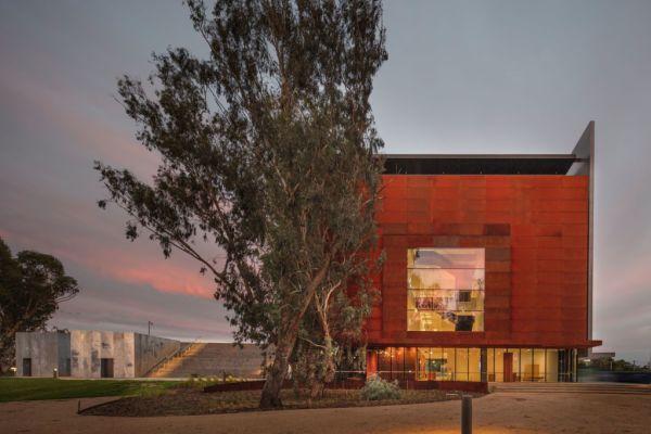 Changing the agenda: Shepparton rises to cultural destination status