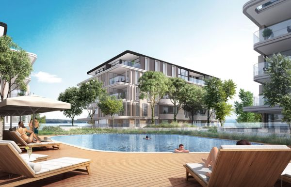 Luxury apartments welcomed but no answer to Eden